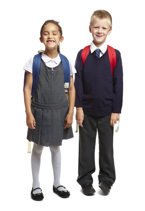 School Uniforms Image